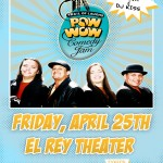 Pow Wow Comedy Jam