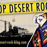 Dooda Desert Rock Postcard