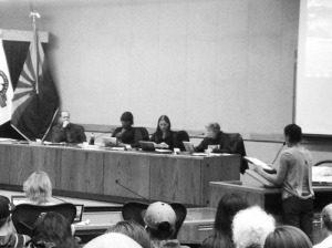 Daisy-Purdy-speaks-Flagstaff-City-Council