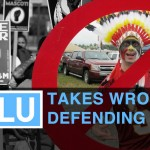ACLU Takes a Wrong Turn in Defending Redskins