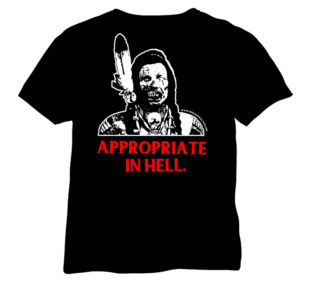 appropriate-in-hell-shirt