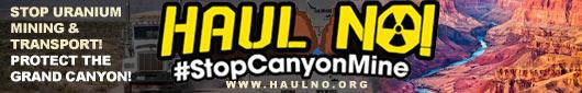 Haul No!