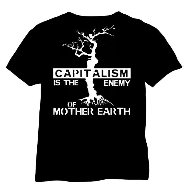 capitalism-is-the-enemy-of-mother-earth-shirt