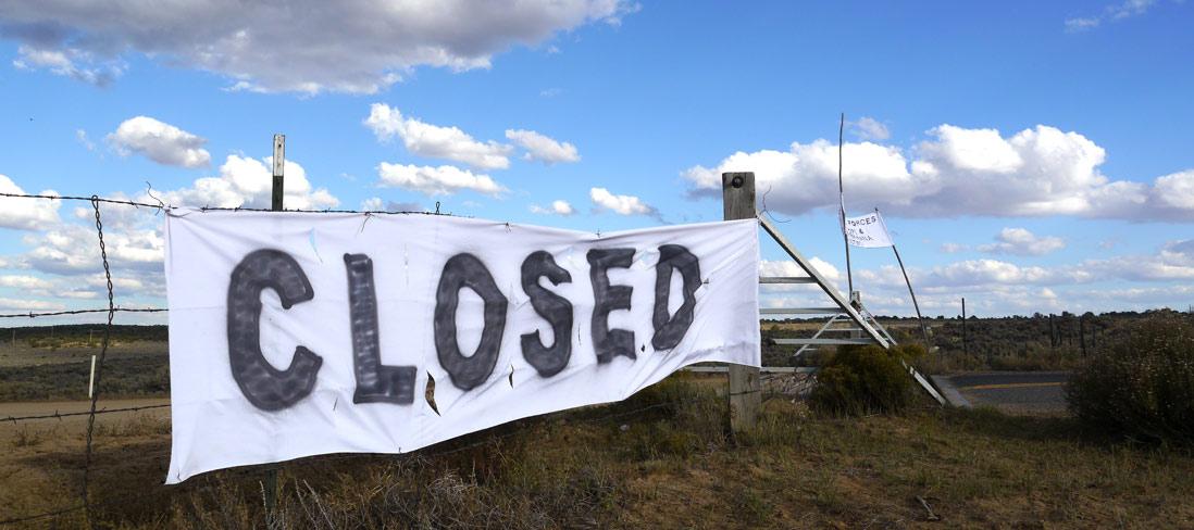 closed-BM-road