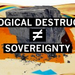 Ecological Destruction Doesn't Equal Diné Sovereignty
