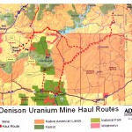Uranium Mining Begins Near Grand Canyon