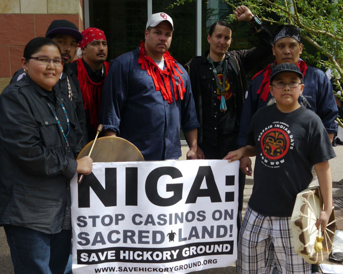 hickory-ground-NIGA-solidarity