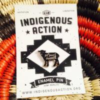indigenous-action-enamel-pin-black-sheep