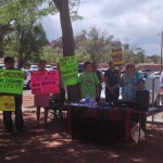 Navajo Nation Council Rescinds Uranium Mining Legislation, Groups to Push for Clean Up
