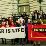 Federal Court Hears Medicine Lake Appeal, Indigenous Nations Rally for Sacred Site Protection
