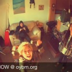 Support Indigenous Youth Media Justice! OYBM's $5,000 Goal