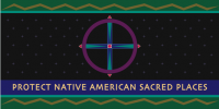 protect sacred places
