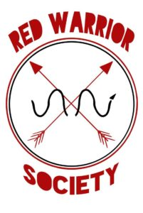red-warrior-society