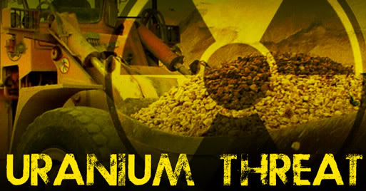 uraniumthreat